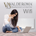 Valderoma Wifi icon