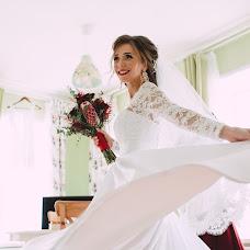 Wedding photographer Mayya Larina (MayaLarina). Photo of 29.08.2016
