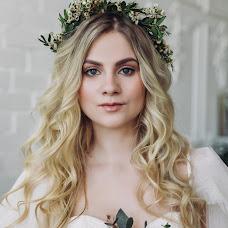 Wedding photographer Irina Kolosova (Kolosova). Photo of 09.05.2018