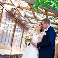 Wedding photographer Darya Kaveshnikova (DKav). Photo of 08.11.2016