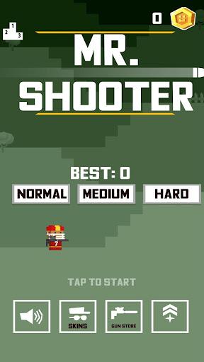 Mr Shooter 2.0 Screenshots 1