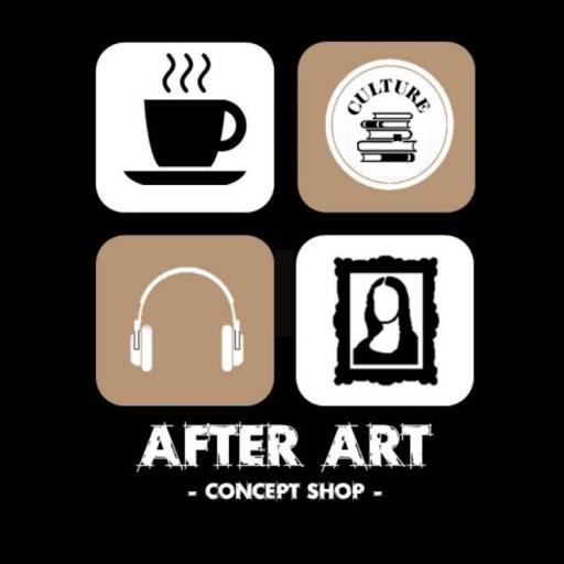 after art shop boutique à Roanne revendeur des créations fait main en béton Junny