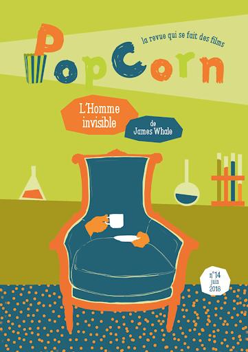 PopCorn, la revue qui se fait des films n°4