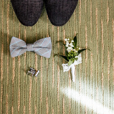 Wedding photographer Denis Pochitalin (pochitalin). Photo of 27.06.2016