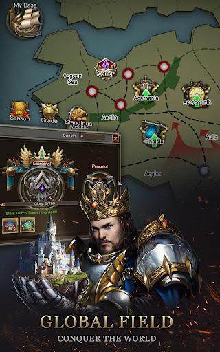 Immortal Thrones-3D Fantasy Mobile MMORPG  screenshots 12
