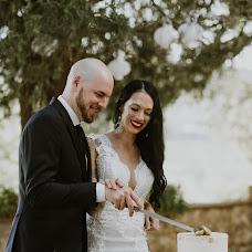 Wedding photographer Silvia Galora (galora). Photo of 29.01.2018