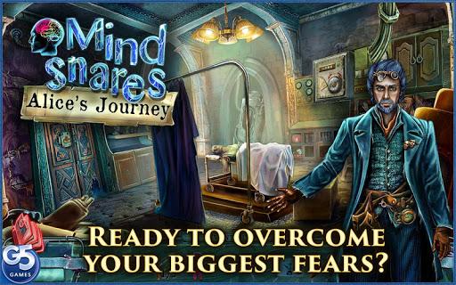 Mind Snares: Journey Full