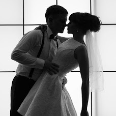 Wedding photographer Kristina Chigalinskaya (tinachi). Photo of 27.07.2015