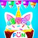 Ice Cream Cone Maker- Unicorn Cup Cakes Games Download for PC Windows 10/8/7