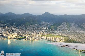 Photo: Oahu, Hawaii