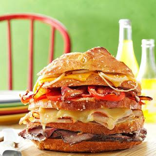 Big Sandwich.