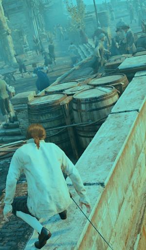 Ideas Assasins For Creed 3D