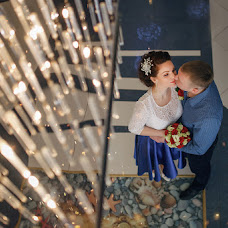 Wedding photographer Nataliya Yushko (Natushko). Photo of 03.02.2017