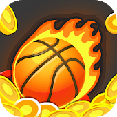 Dunk Reward - Win the prizes