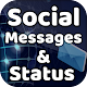 Social Messages & Status for PC-Windows 7,8,10 and Mac