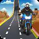 自転車 スタント レーシング 3D- モト 自転車 レース ゲーム