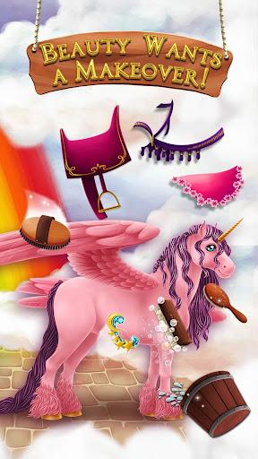 Princess Gloria Horse Club  screenshots 4