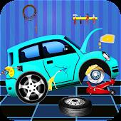 Tải Game Trạm rửa xe đa dịch vụ > cửa hàng sửa chữa
