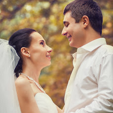 Wedding photographer Aleksey Terpugov (AlterPhoto). Photo of 19.05.2015
