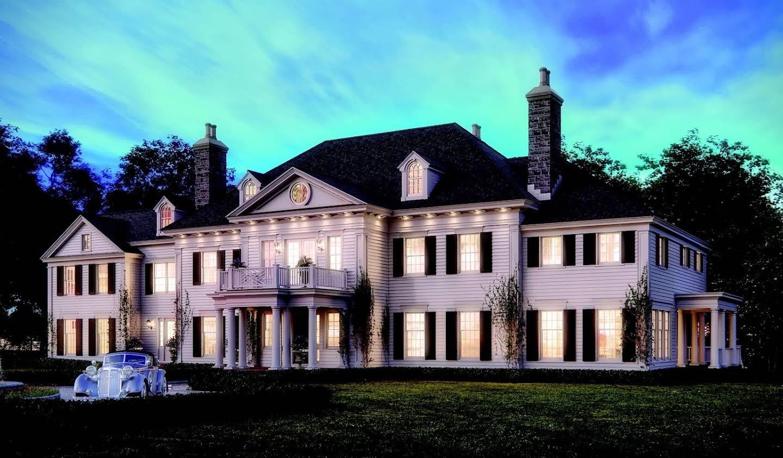 Maison Greenburgh