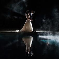 Wedding photographer Paolo Allasia (paoloallasia). Photo of 25.12.2014