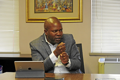Tug-of-war as Maile plans to grab Tshwane - SowetanLIVE
