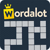 Wordalot - Picture Crossword