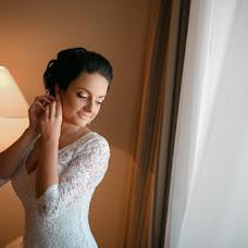 Wedding photographer Sergey Vasilev (KrasheR). Photo of 24.10.2014