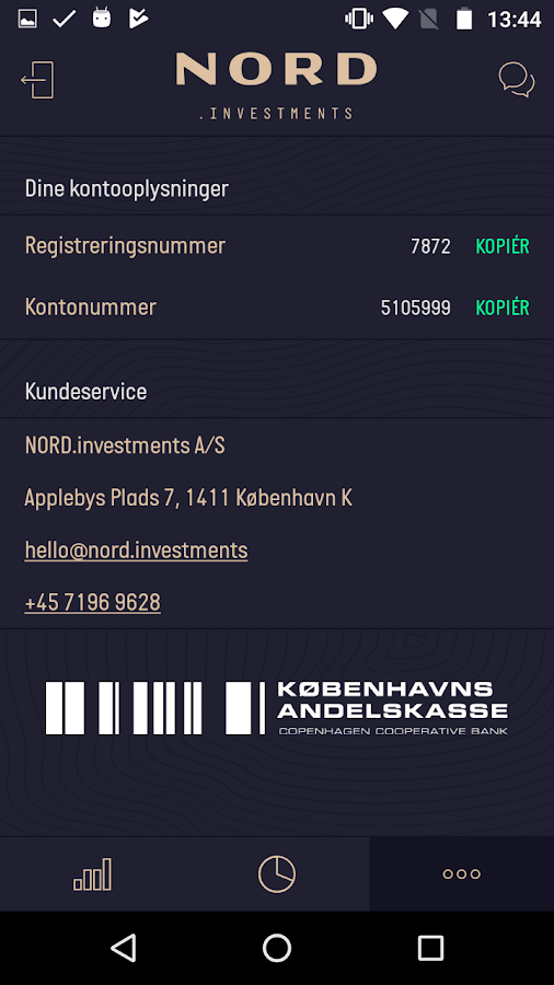 NORD.investments- screenshot