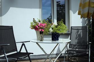 Photo: Ihre eigene Terrasse