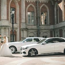 Wedding photographer Dasha Payvina (dashapayvina). Photo of 15.05.2018