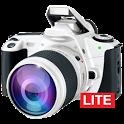 Fast Camera - DSLR Camera HD Professional (Lite) icon