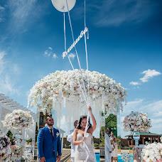 Wedding photographer Anna Aslanyan (Aslanyan). Photo of 18.04.2017