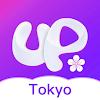 UpLive Tokyo— 無料でライブ動画視聴&配信!