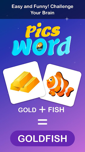 PicsWord : Word Guessing Games