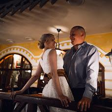 Wedding photographer Oksana Kirillova (oksana). Photo of 10.06.2016