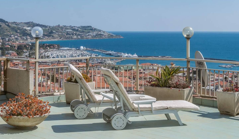 Appartement avec terrasse Sanremo