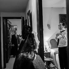 Wedding photographer Manu Galvez (manugalvez). Photo of 22.11.2017