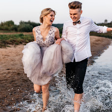 Wedding photographer Svetlana Nikolaychenkova (snphoto). Photo of 25.08.2018