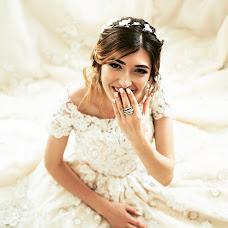 Wedding photographer Magomed Aliev (MagaFoto). Photo of 26.07.2017