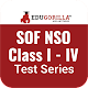 Download SOF NSO-National Science Olympiad (Class I-IV) App For PC Windows and Mac