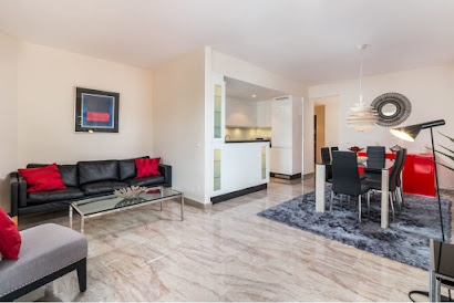 Calle Londres Serviced Apartment