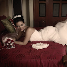 Wedding photographer William Amaya (WilliamAmaya). Photo of 13.12.2016