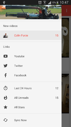 Colin furze screenshot 1