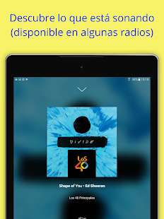 Radio FM Colombia - Emisoras- screenshot thumbnail