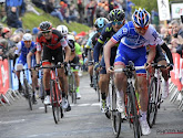 Tour de Romandie: David Gaudu s'impose au sprint