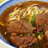 日新牛肉麵