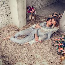Wedding photographer Anzhelika Kvarc (Likakvarc). Photo of 31.10.2016