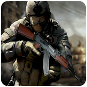 Fortfield Commando Attack