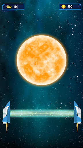 S4 : Super Sonic Space Splitter 1.0 screenshots 3